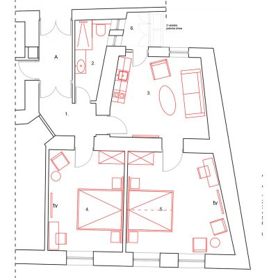 Megapolis-Apartments-Sarajevo-Walter-Defends-Sarajevo-(24)